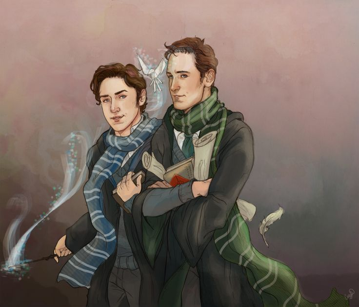 young charles xavier and erik fanart - Google Search