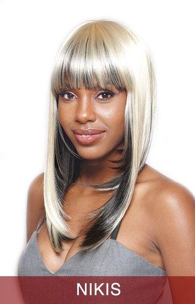 Shake N Go Freetress Full Cap Tuscany Girl | Beauty hair