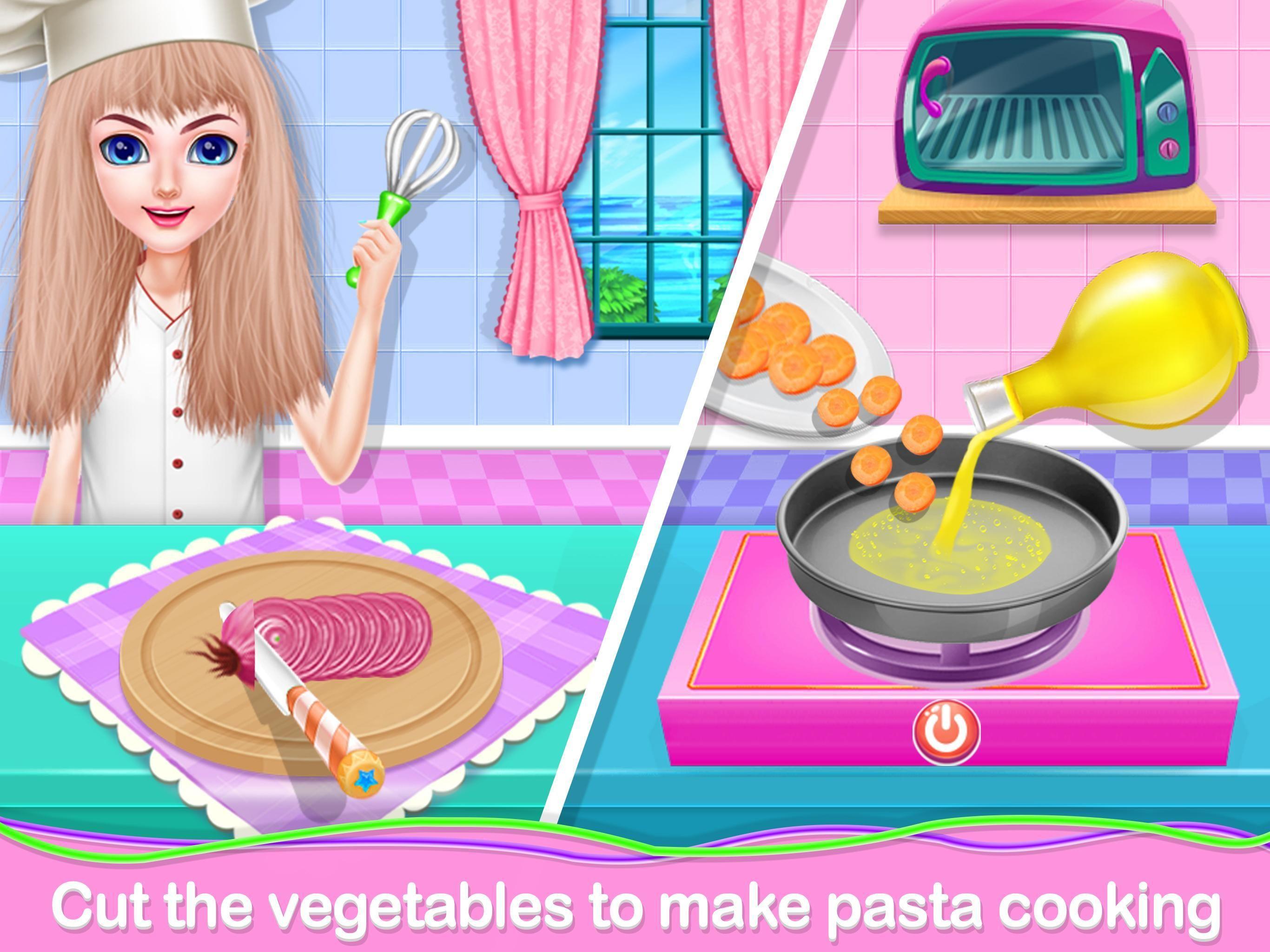 Yemek Yapma Oyun Brokoli Oyunlar