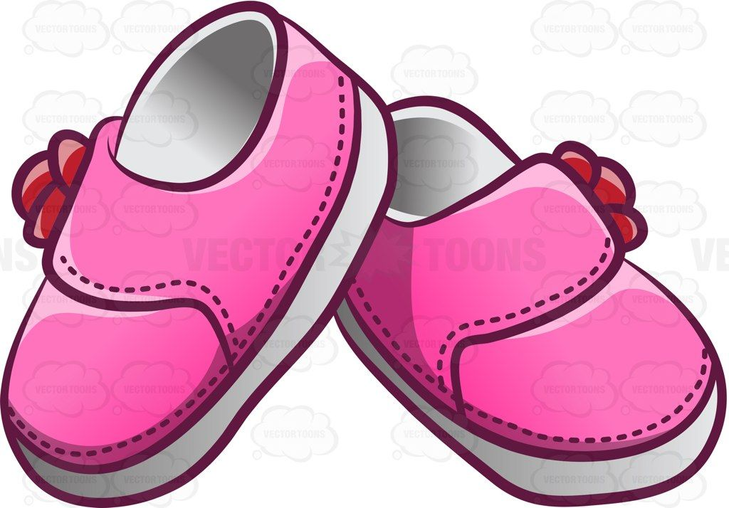 A Cute Tiny Pair Of Baby Shoes For Girls Baby Shoes Baby Girl Shoes Shoes
