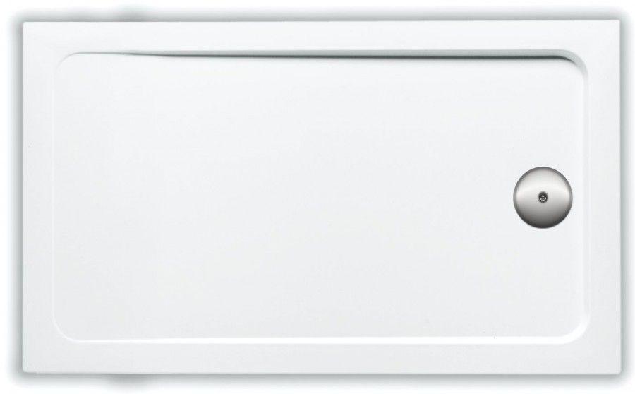 Receveur rectangulaire antidérapant Jacob Delafon Salle de bain - antiderapant salle de bain