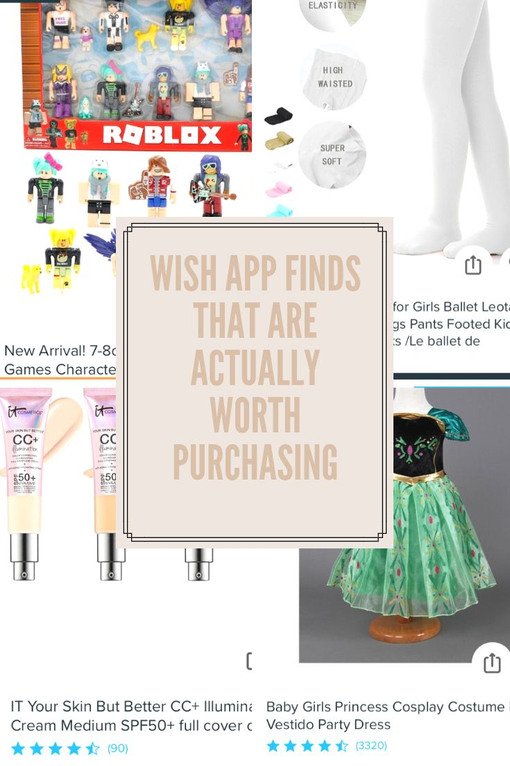 Wish App Finds That Were Actually Worth Purchasing! Wish