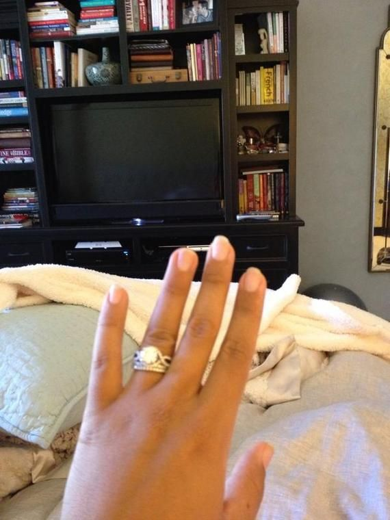 Tamera mowry housley wedding ring Promise for tomorrow Pinterest