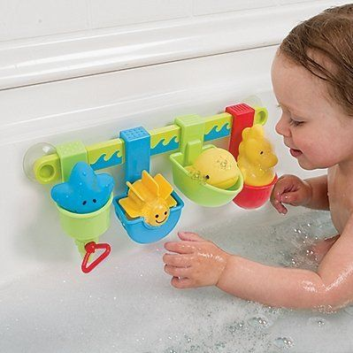 early learning centre seaside pour and play by peterkin the best baby bath toy bar. Black Bedroom Furniture Sets. Home Design Ideas