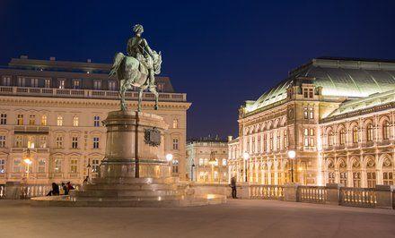 immagine per Soggiorno di lusso nel centro di Vienna | viaggi ...