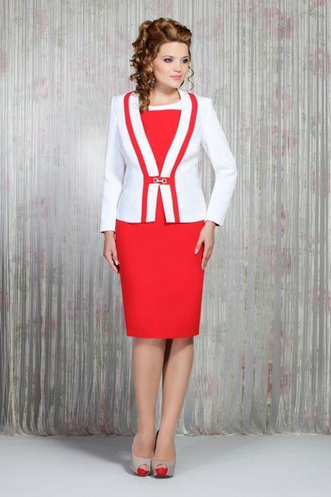 04946b03e Ternos e vestidos de mulheres bonitas (idéias para costurar), parte 2.  Discussão sobre LiveInternet - Russo serviço de diários on-line