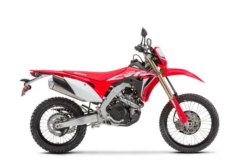 New 2020 Honda Motorcycles Crf Dirt Bike Announcement Honda Motorcycles Honda Powersports Honda