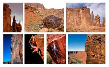 """Climbing Areas in Utah... SB 2013? Let's hope the oil and gas people back off a bit. article- """"Climbing Areas in Utah Still Threatened By Oil and Gas Leases"""""""