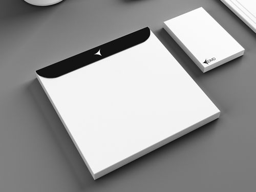 Cd Envelope Mockup Template Psd | Resources (For Everybody