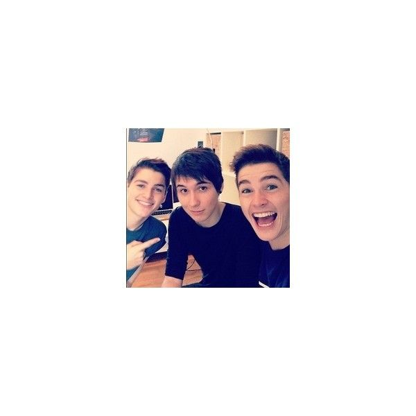 Youtubers ❤ liked on Polyvore featuring youtube