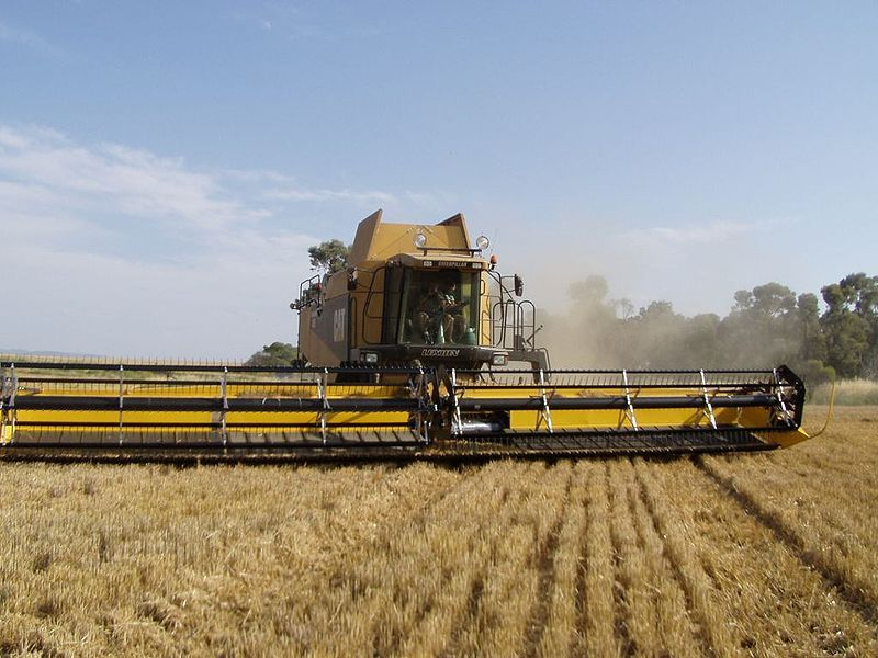 Rostselmash Combines | Combine harvester Picture Gallery - Photo Gallery - Images