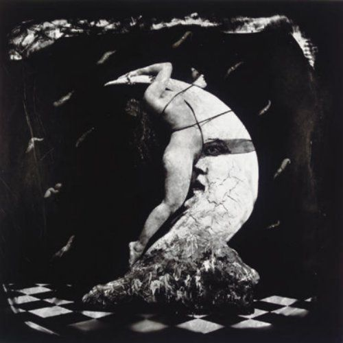 Lune de Miel by Joel-Peter Witkin