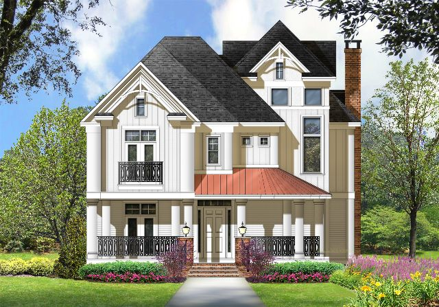 SoftPlan Home Design Software - SoftPlan Gallery | Home ...