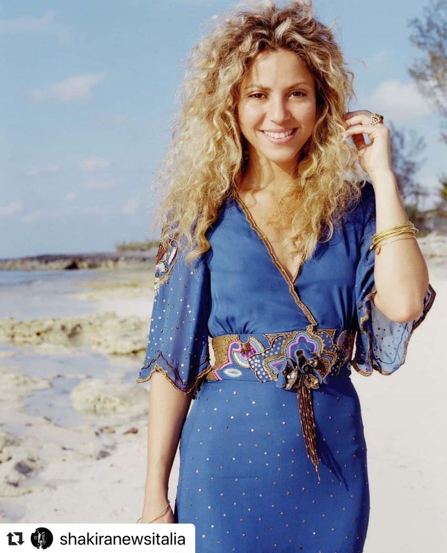 Repost Shakiranewsitalia With Make Repost Buon Risveglio