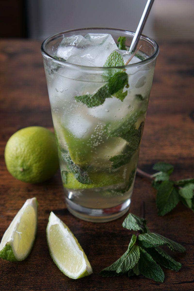Classic Mojito Cocktail Recipe Recipe Mojito Cocktail Best Mojito Recipe Mojito Recipe Classic