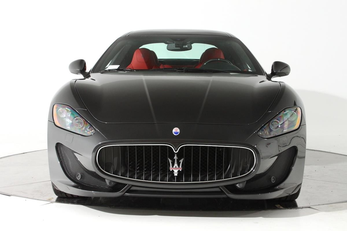 Pin by Used Cars on New Cars For Sale Maserati