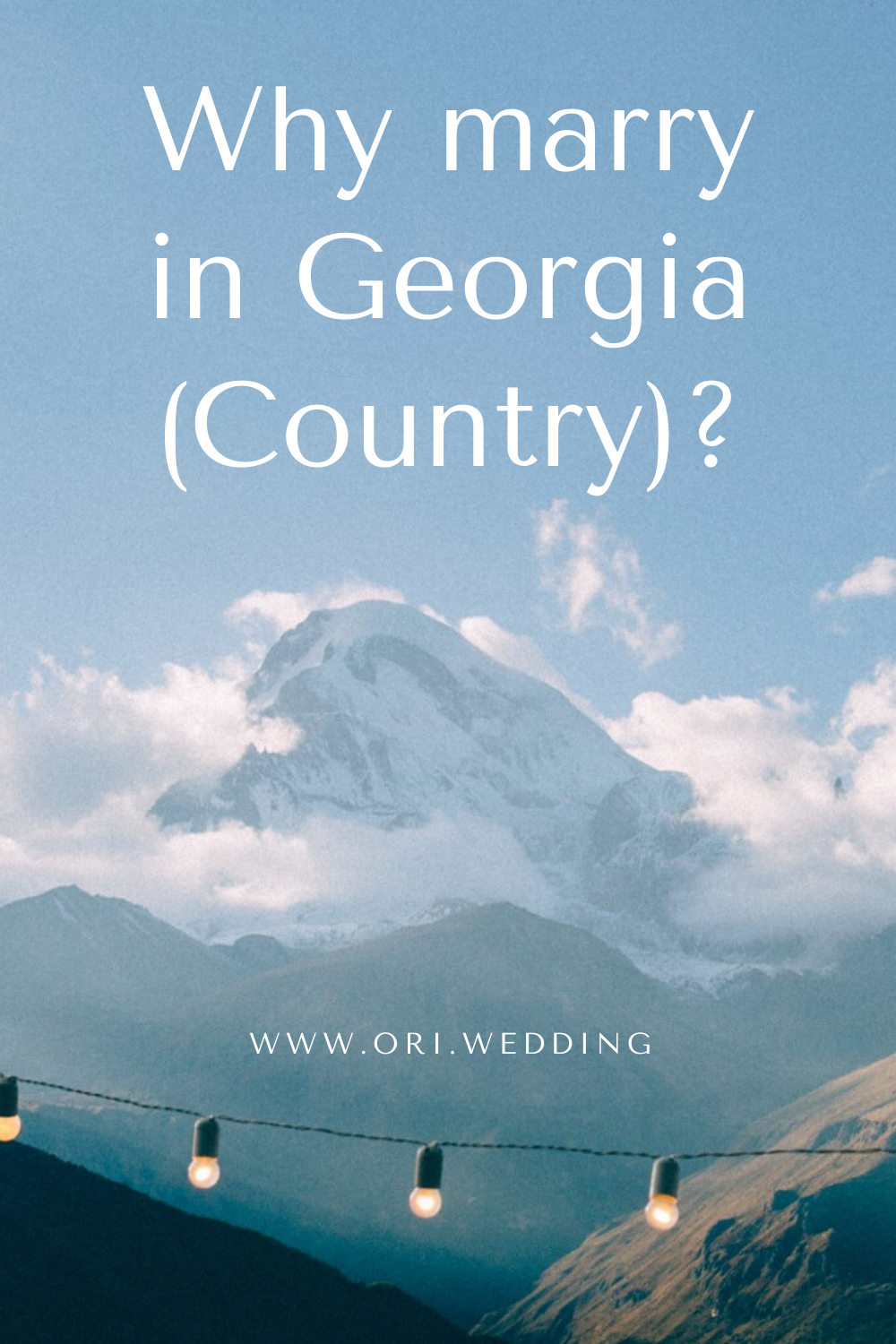 How Much Does It Cost To Get Married In Georgia