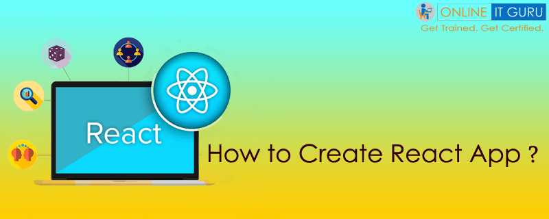 How To Create React App In 2020 With Images React App App Development Programs