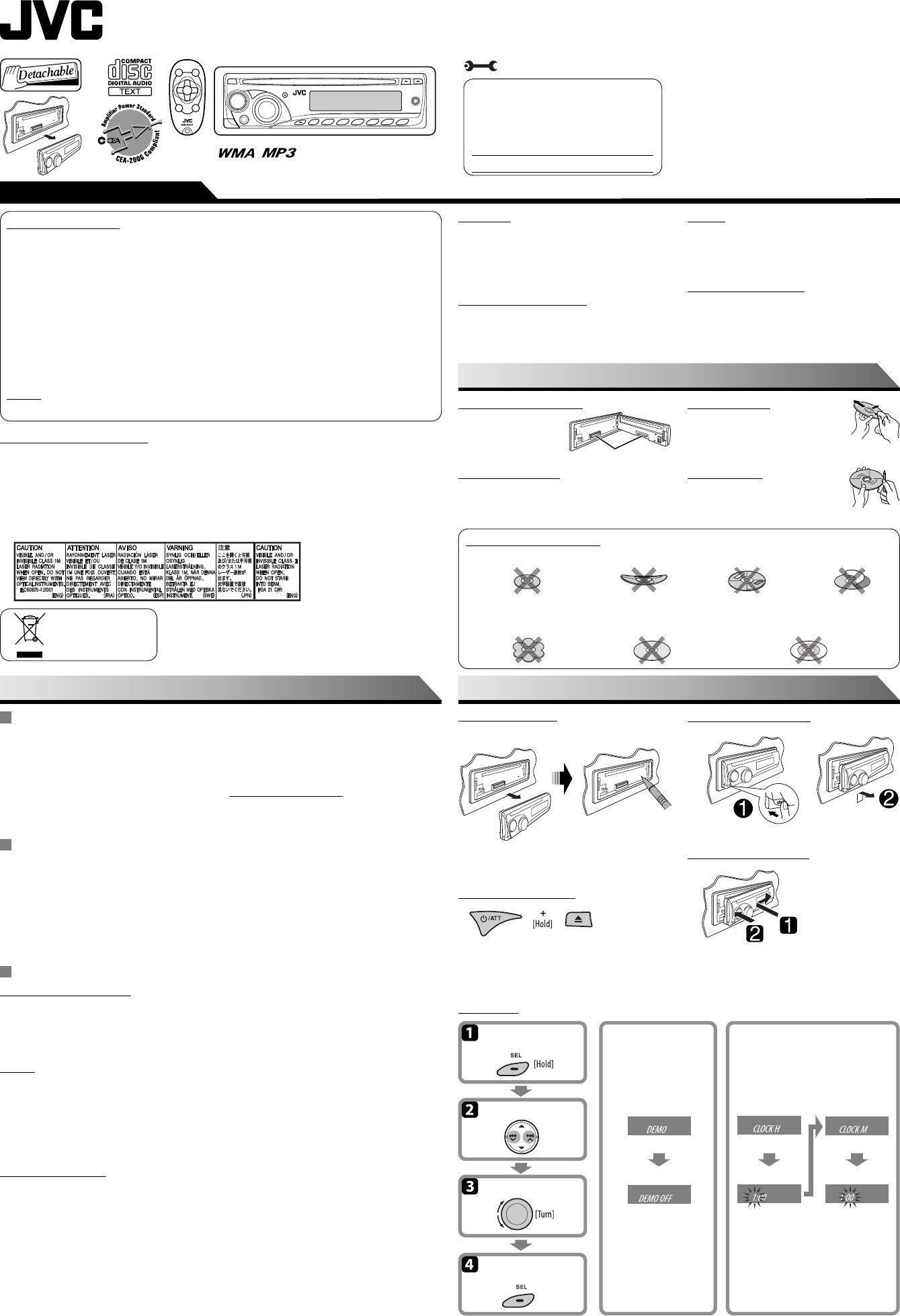 Jvc Kd-r330 Wiring Diagram : kd-r330, wiring, diagram, Wiring, Diagram, Units,