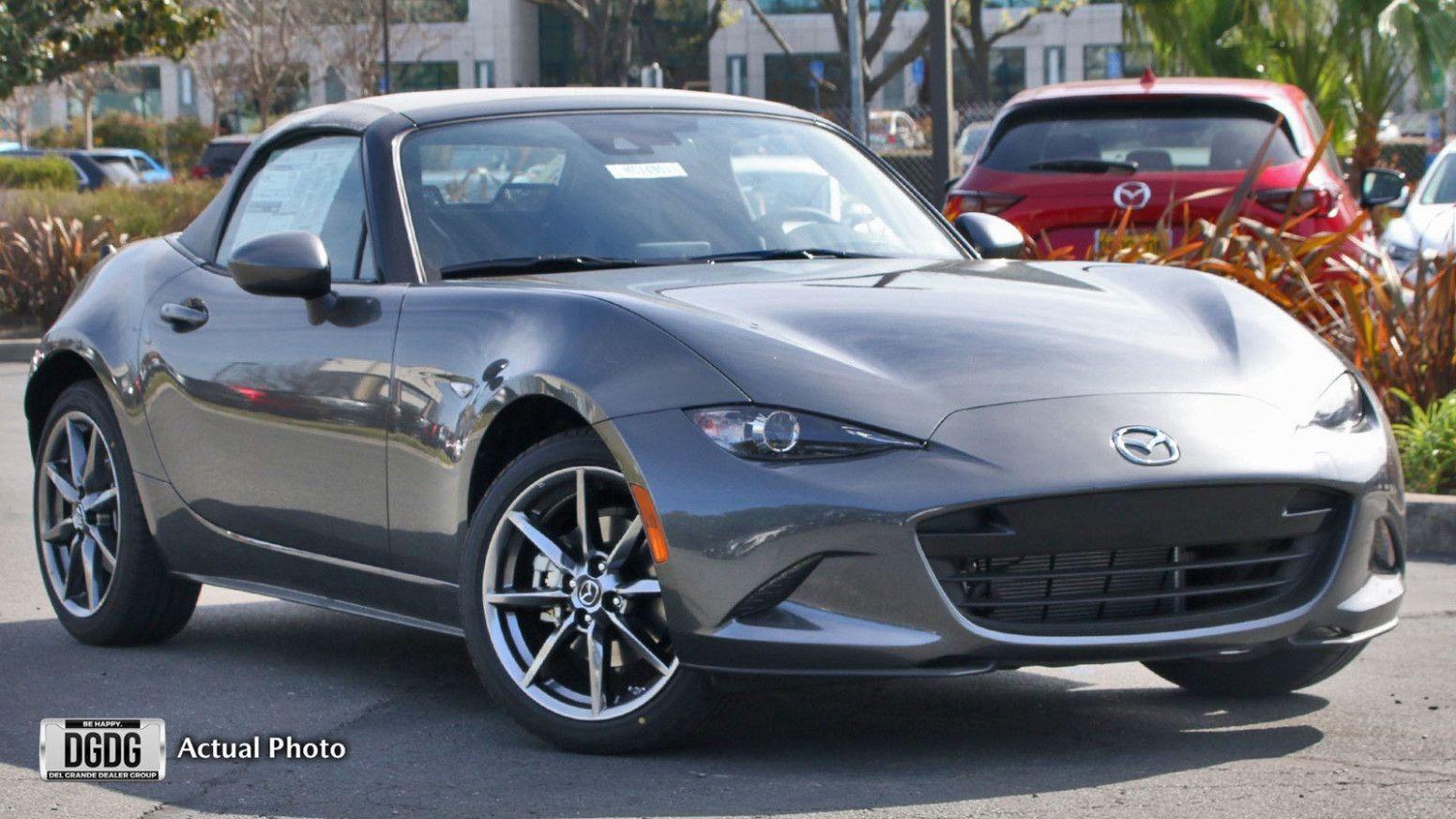 2020 Mazda Miata Availability in 2020 Mazda mx5 miata