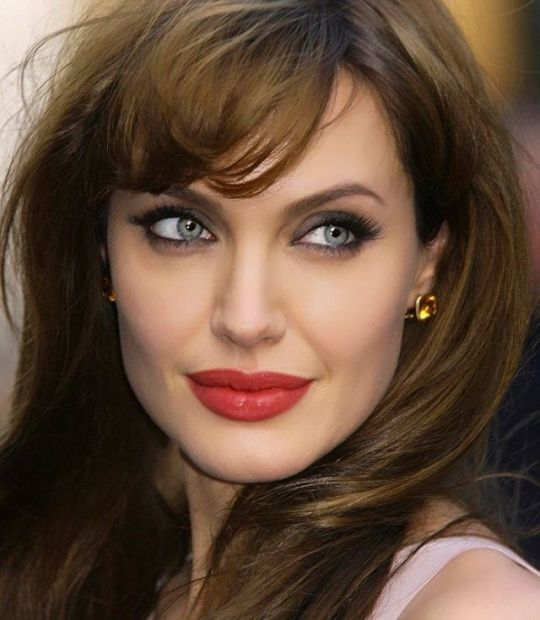 30++ Angelina jolie coiffure tuto idees en 2021