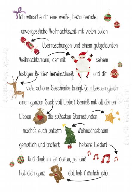 Weihnachtsbilder Sprüche.Kostenlose Lustige Weihnachtsbilder Gute Sprüche Bilder