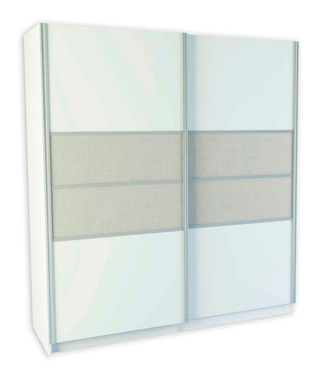 Estructura de armarios K-900 y puertas intercambiables, elige las ...
