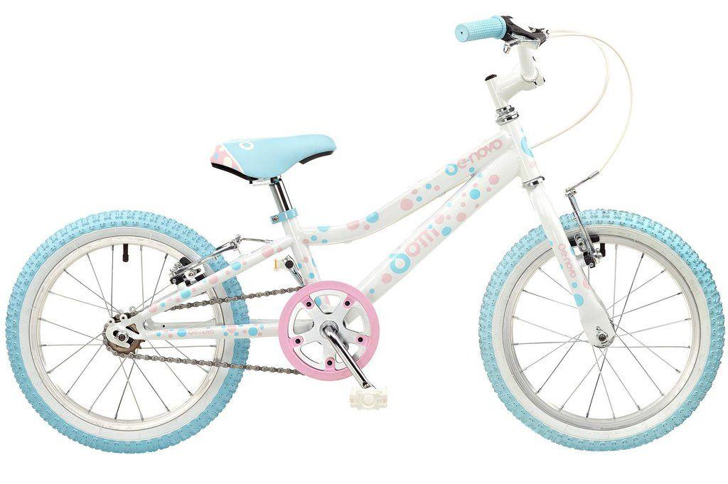 """B Grade De Novo Dotti-20 Girls 20/"""" Wheel Mountain Bike"""