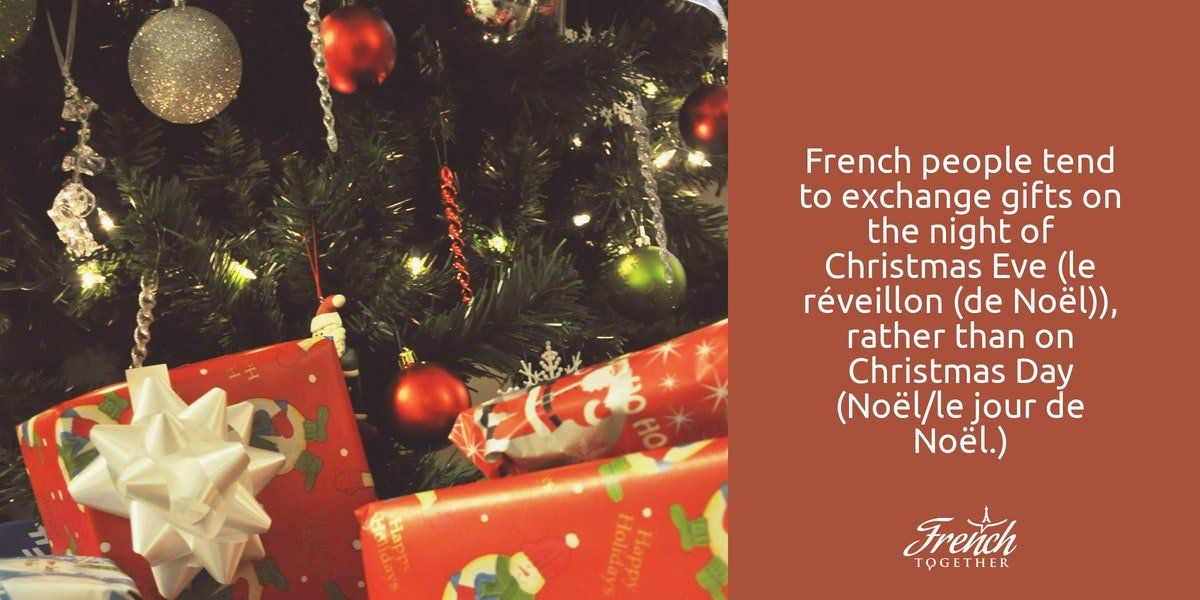 The Surprising Differences Between Christmas in France and