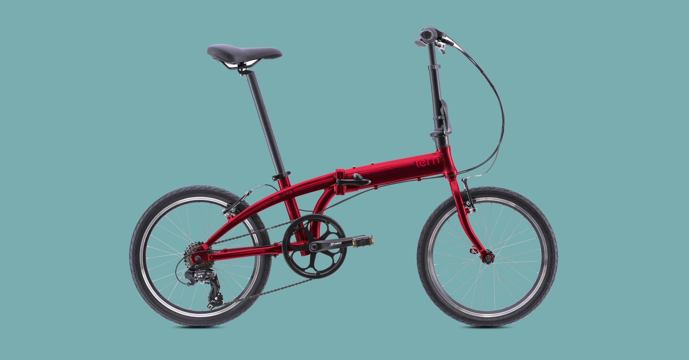 Tern Link A7 Review Affordable And Foldable Folding Bike Bike