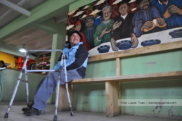 #El Hogar Emaús convoca a nuevos voluntarios - Bariloche Opina: Bariloche Opina El Hogar Emaús convoca a nuevos voluntarios Bariloche Opina…