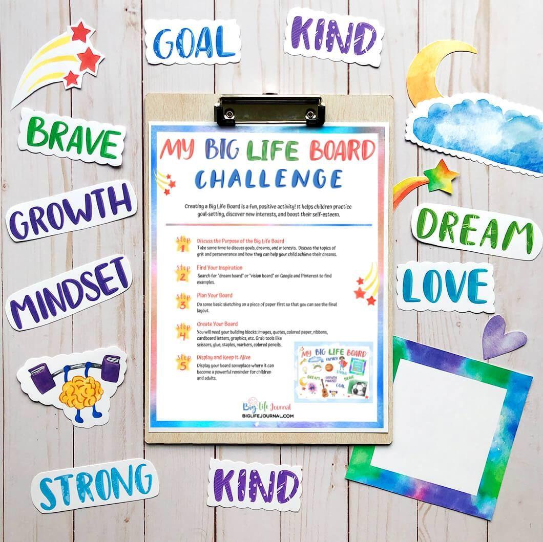 Self Esteem Amp Confidence Kit Ages 5 11