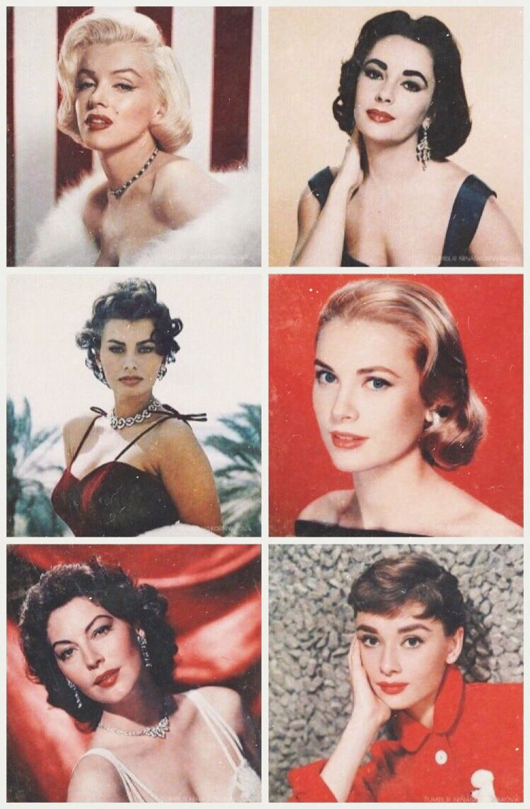Audrey hepburn and grace kelly-sex archive