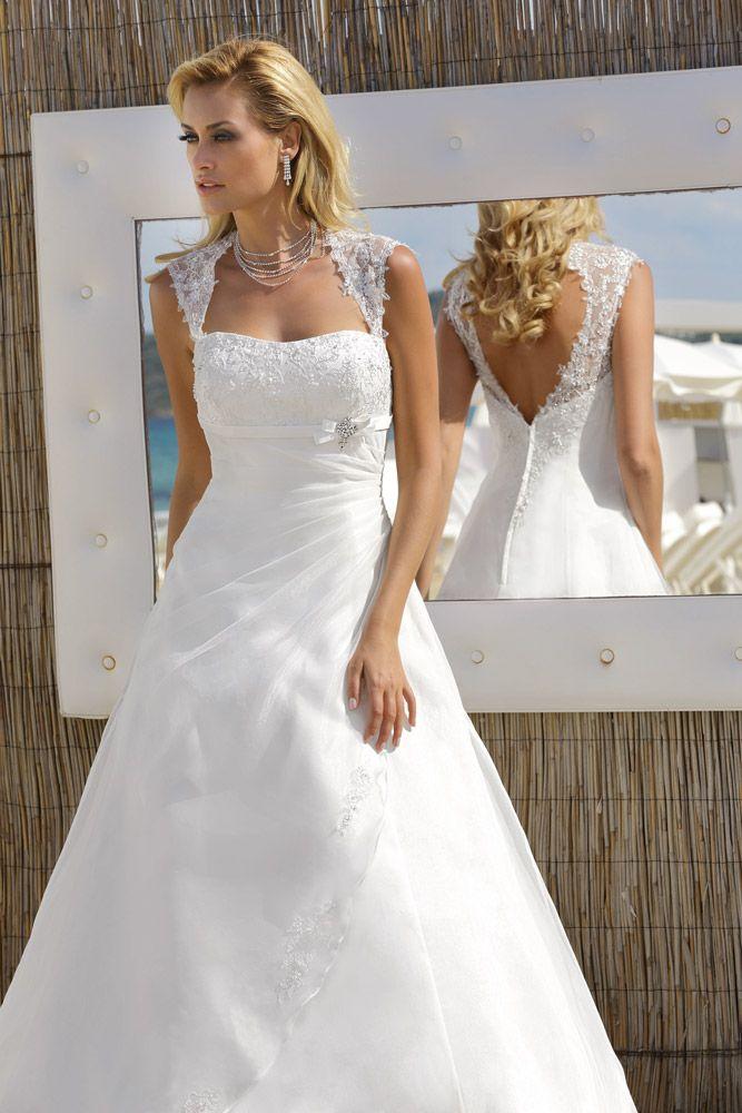 Ladybird Brautkleider Kollektion 2015 bei Boeskens | Wedding dress ...