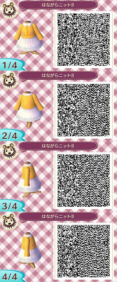 D Nerd Animal Crossing Qr Animal Crossing E Animali