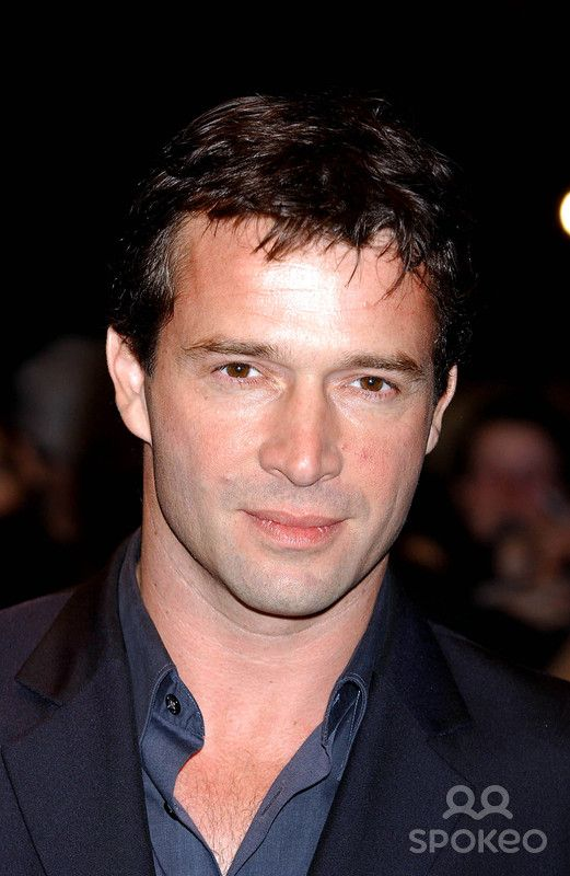 Photo Must Be Credited Jeff Spicer/alpha/Globe Photos Inc 056294 11/01/2004 James Purefoy Vanity Fair Premiere at the Odeon West End in London