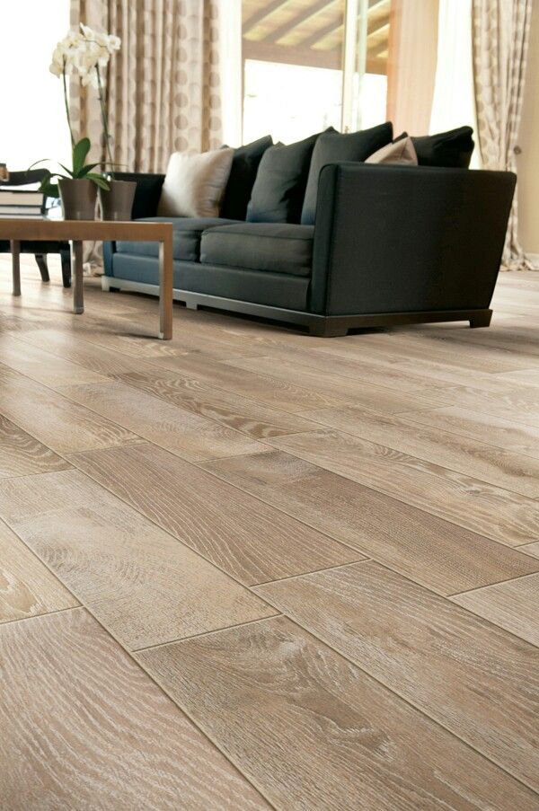 Wood Look Tile Porcelain