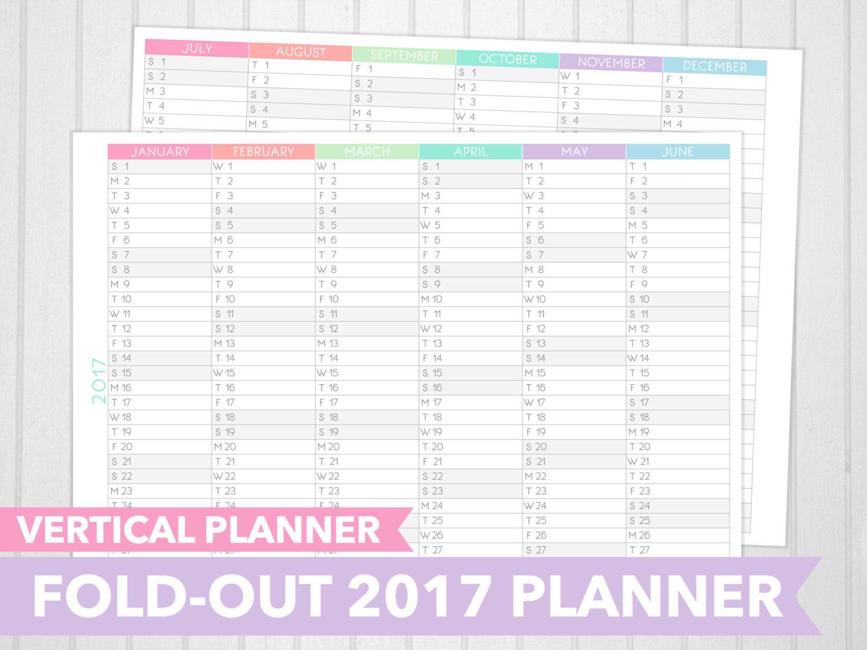 uni planner