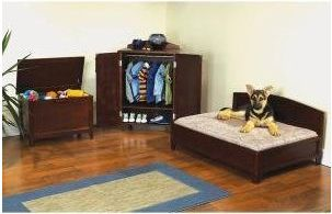 Hot Or Not Pet Bedroom Dog Bedroom Puppy Room Dog Furniture