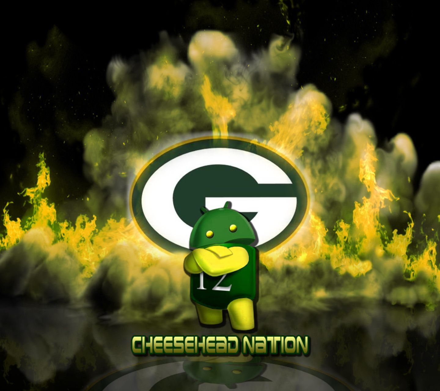 The Galaxy S3 Wallpaper I Just Pinned Green Bay Packers Wallpaper Green Bay Packers Green Bay