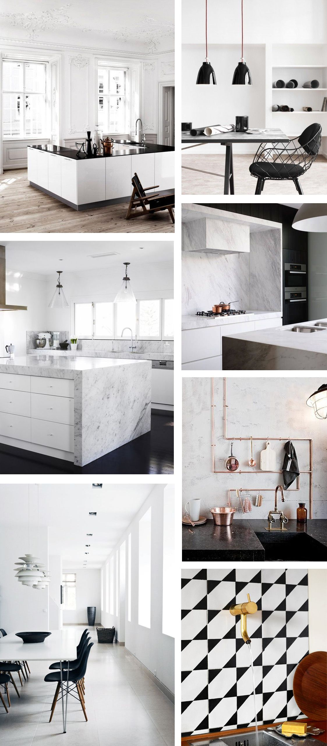 journal.alostplace.com: KITCHEN INSPIRATION | interior design ...