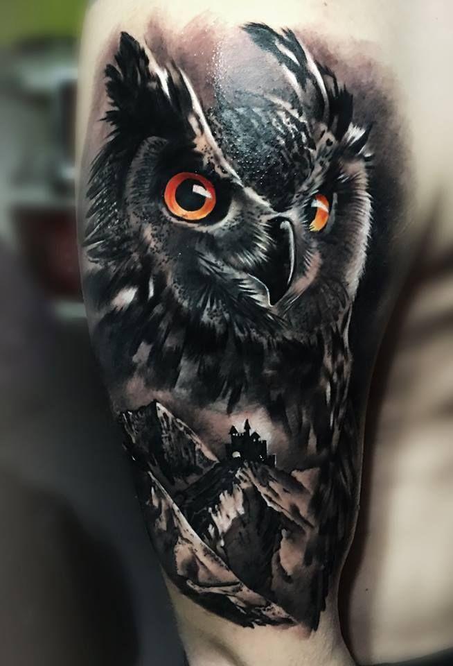 pin de don james em tatoo divers tatouage tatouage hiboux e chouette tatouage. Black Bedroom Furniture Sets. Home Design Ideas