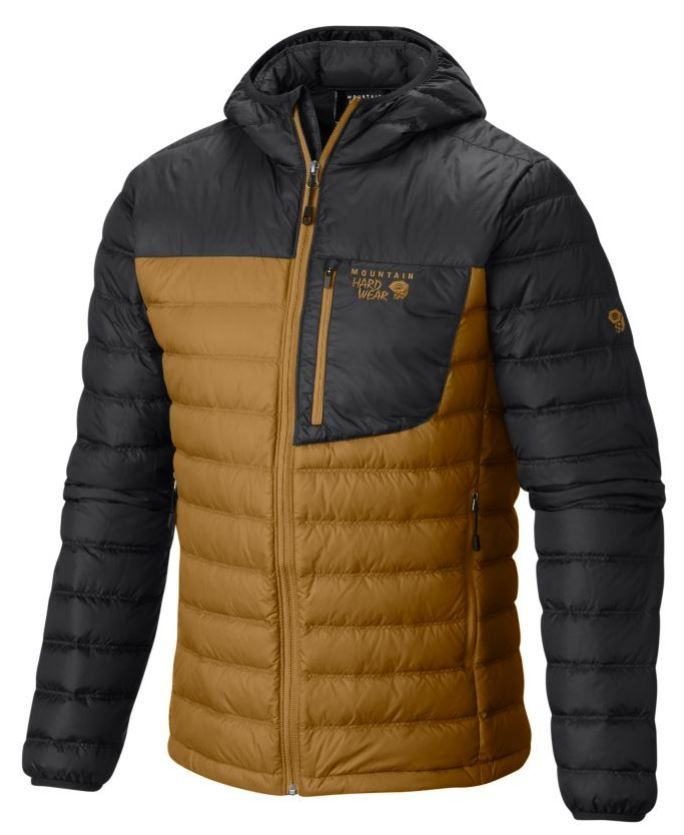 Goose down packable perfection