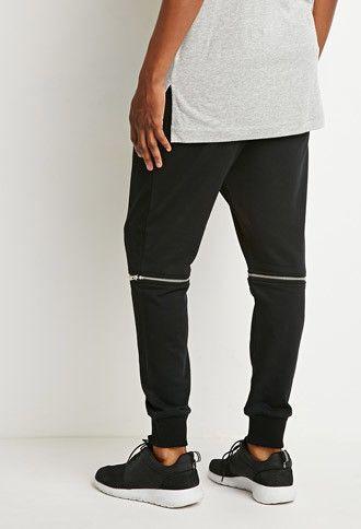 ad293de5fa5740 Convertible Zipper Sweatpants