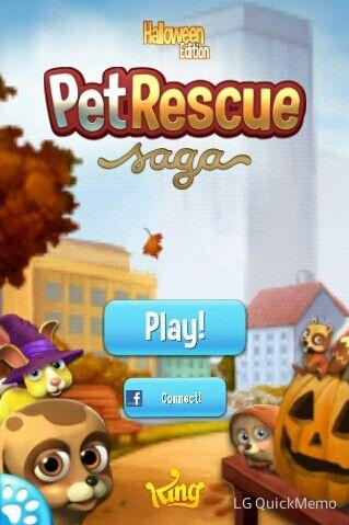 Iphone Gameplay Pet Saga Rescue Iphone Saga Pets