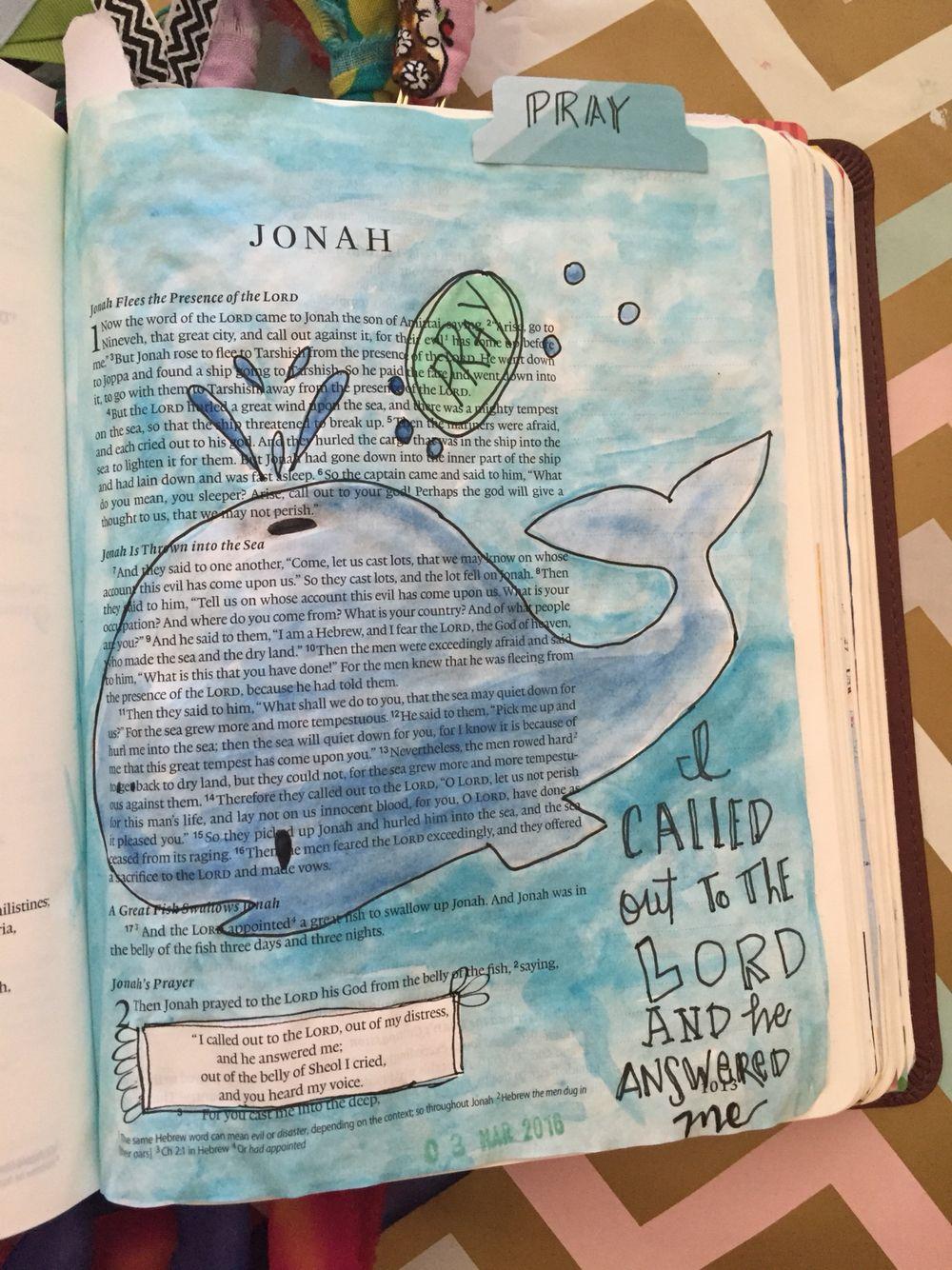 Pin on bible art