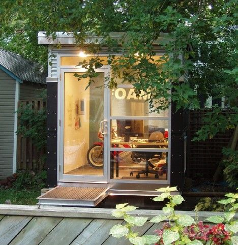 1000 images about tuinhuis cube tuinkantoor on pinterest backyard office garden buildings and modern offices backyard home office pod