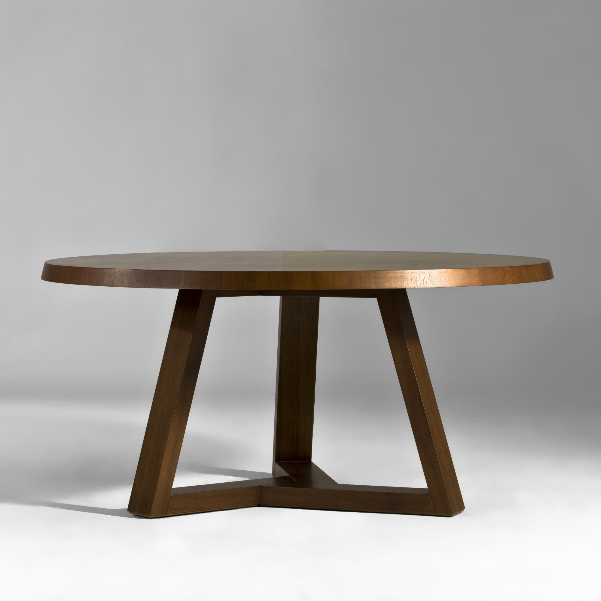 Good Zieta 1550mm Round Table Material: MDF Veneer Table Top And Base. Size:  Φ155XH73cm