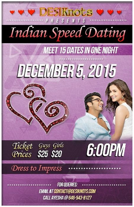 Speed ​​Dating Plano TX