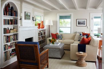 Small Space Living Rooms | Design Inspiration & Tips | Small ...